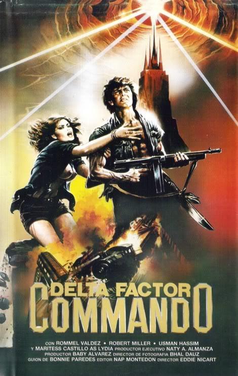 Commander Lawin ((1981))