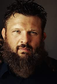 Primary photo for Roy Nelson