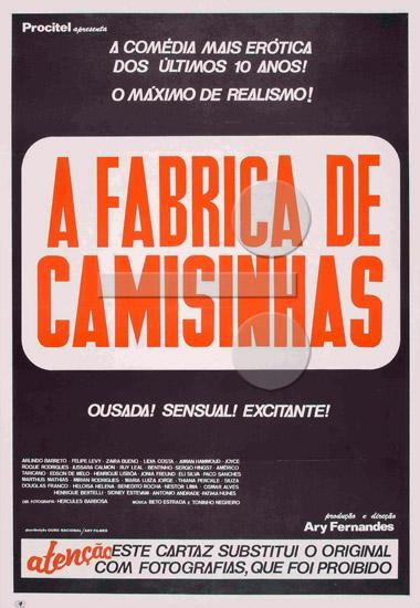 A Fábrica das Camisinhas ((1982))