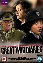 Great War Diaries Poster