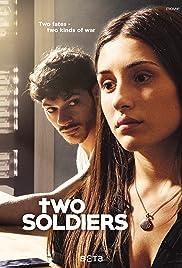 Due soldati Poster