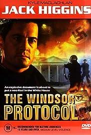 Jack Higgins's the Windsor Protocol Poster