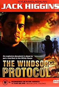 Primary photo for Jack Higgins's the Windsor Protocol