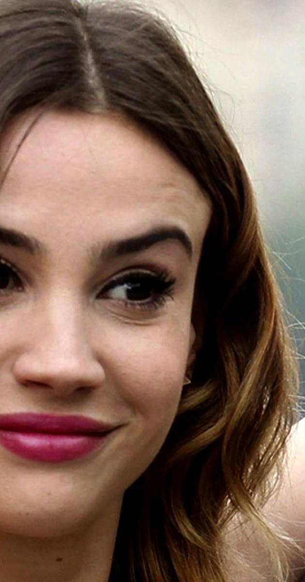 Celeste Cid - IMDb
