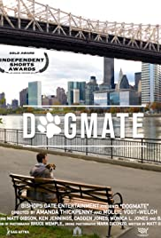 Dogmate Poster