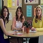 Katy Colloton, Kate Lambert, and Cate Freedman in Teachers (2016)