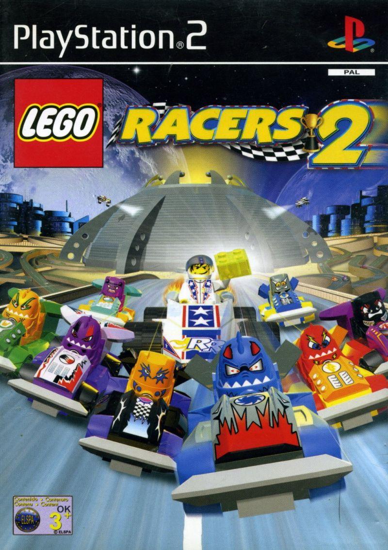 Lego Racers 2 (Video Game 2001) - IMDb