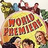 John Barrymore, Frances Farmer, Virginia Dale, Fritz Feld, etc.