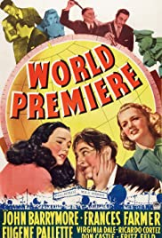 World Premiere Poster