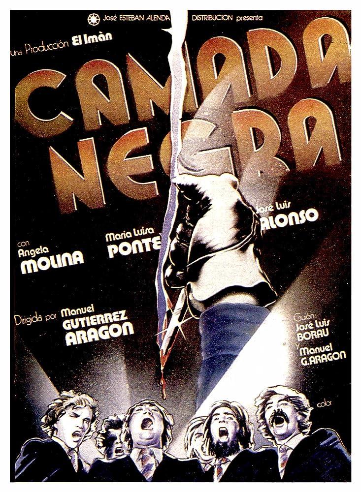 Camada negra (1977)