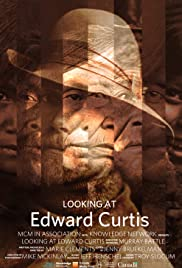 Looking at Edward Curtis