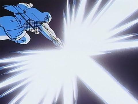 Dragon Ball 1×81 – Goku se enfrenta al demonio Shula para rescatar a la princesa Misa.