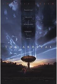 The Arrival (1996) film en francais gratuit