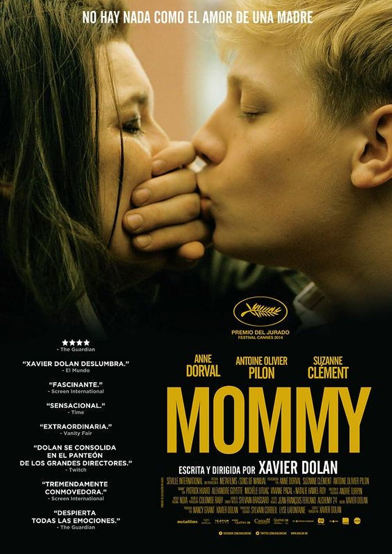 Film Son Mommy Drama