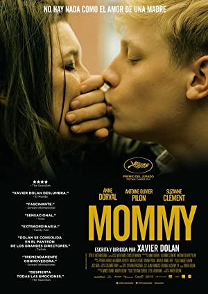 Permalink to Movie Mommy (2014)
