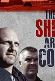 The Sheriffs Are Coming Poster