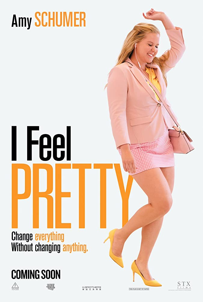 Amy Schumer in I Feel Pretty (2018)