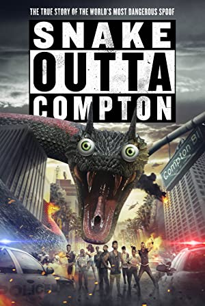 Movie Snake Outta Compton (2018)