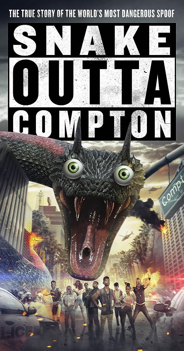 Subtitle of Snake Outta Compton