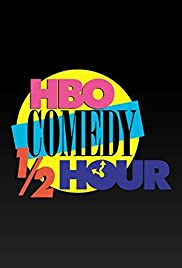 HBO Comedy Half-Hour Poster
