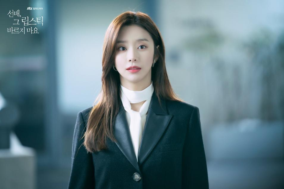 Joo-Bin Lee in She Would Never Know (2021)
