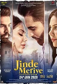 Jinde Meriye (2020) Punjabi 480p HDRip Download