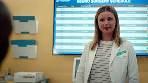 The Resident: Cain Aks Nic To Run Pre-Op