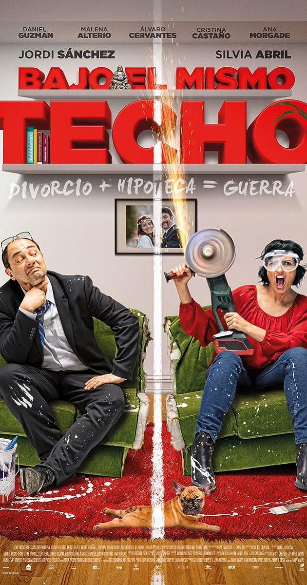 Bajo El Mismo Techo 2019 Imdb