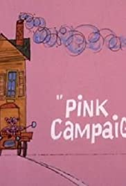 Pink Campaign Poster