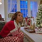 Nia Fairweather in A New York Christmas Wedding (2020)