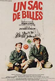 Un sac de billes (1975) Poster - Movie Forum, Cast, Reviews