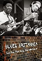 Blues Britannia: Can Blue Men Sing the Whites?