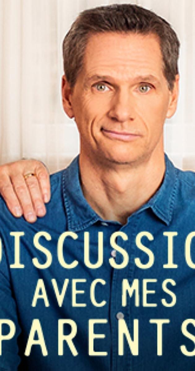 descarga gratis la Temporada 2 de Discussions Avec Mes Parents o transmite Capitulo episodios completos en HD 720p 1080p con torrent