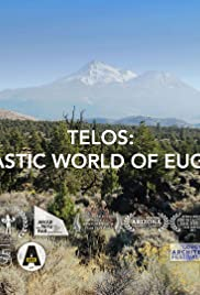 Telos: The Fantastic World of Eugene Tssui Poster