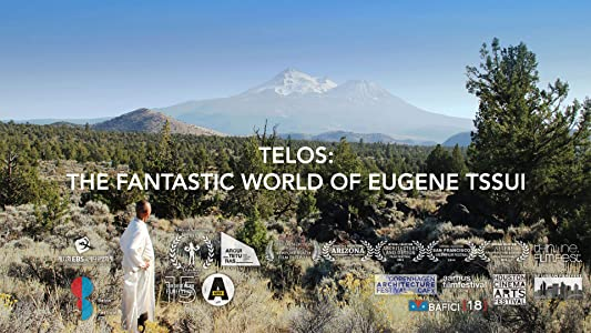 Watch full english movies Telos: The Fantastic World of Eugene Tssui by [mp4]