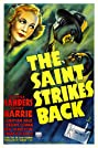 The Saint Strikes Back (1939) Poster
