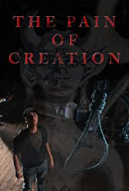 The Pain of Creation Poster
