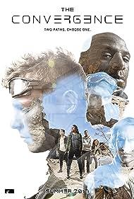 Anthony Mark Barrow, Phillip Abraham, Greer Bishop, Miles Allen, Glenn Stanton, Omari Williams, and Alexis B. Santiago in The Convergence (2017)