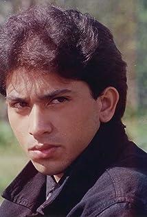 Shadaab Khan Picture