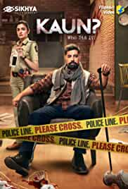 Kaun Who Did it (2021) Hindi S01E03 Web Series