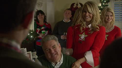 Parks And Recreation: The Gergich Family Entertain