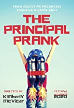The Principal Prank