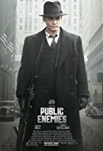 Primary image for Public Enemies