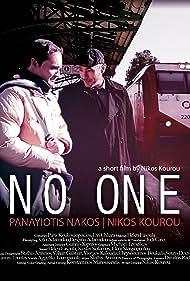 Kanenas-No One (2018)