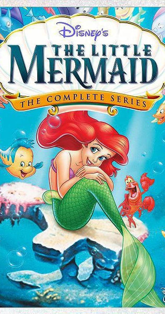 The Little Mermaid (TV Series 1992–1994) - IMDb
