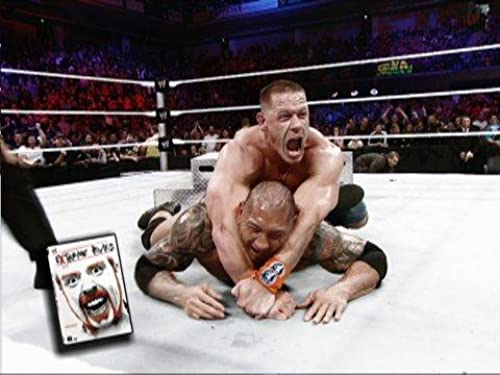 WWE: Extreme Rules: 2010