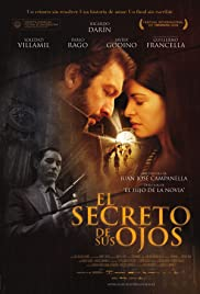 The Secret in Their Eyes - El secreto de sus ojos