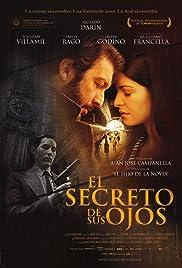 The Secret In Their Eyes 2009 Imdb