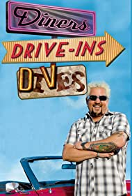 Diners, Drive-ins and Dives (2006)