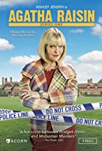 Primary image for Agatha Raisin